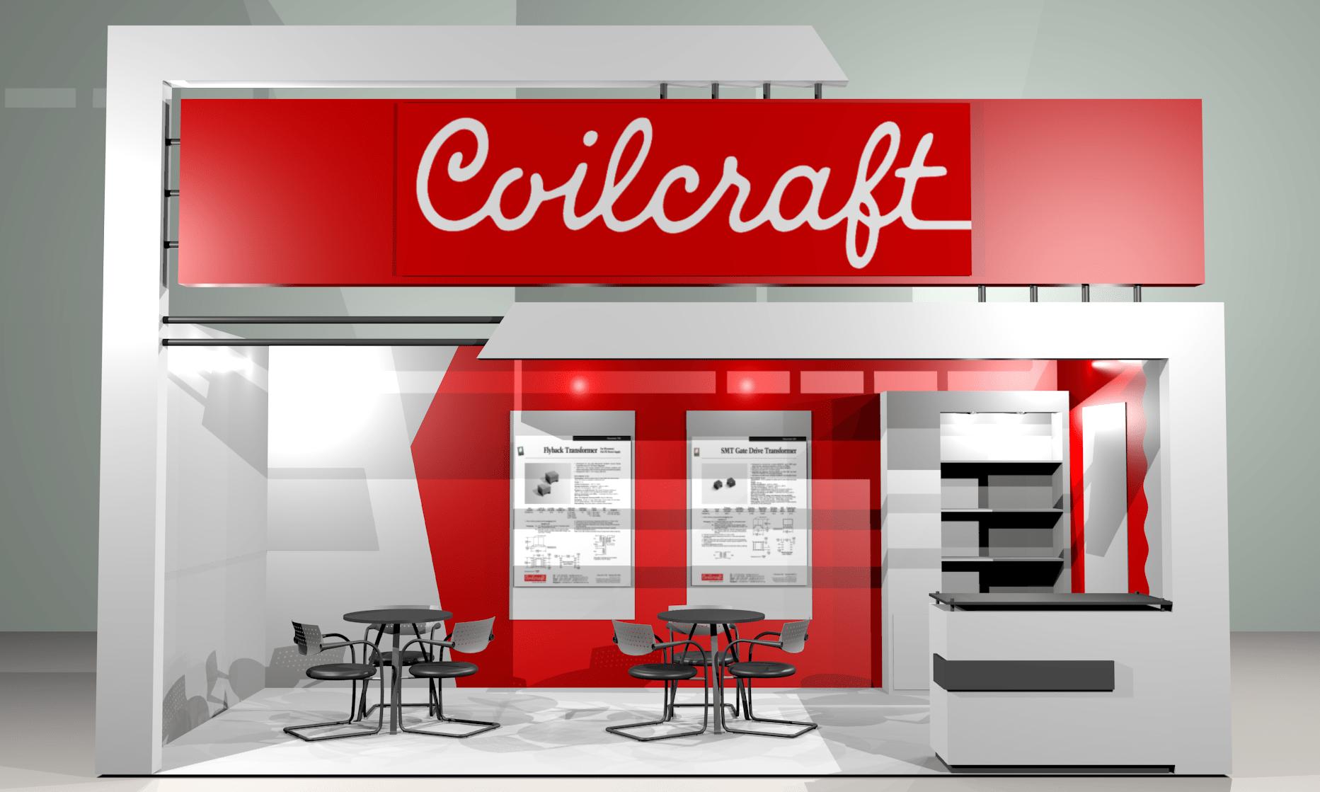 Coilcraft, INC | eBOM