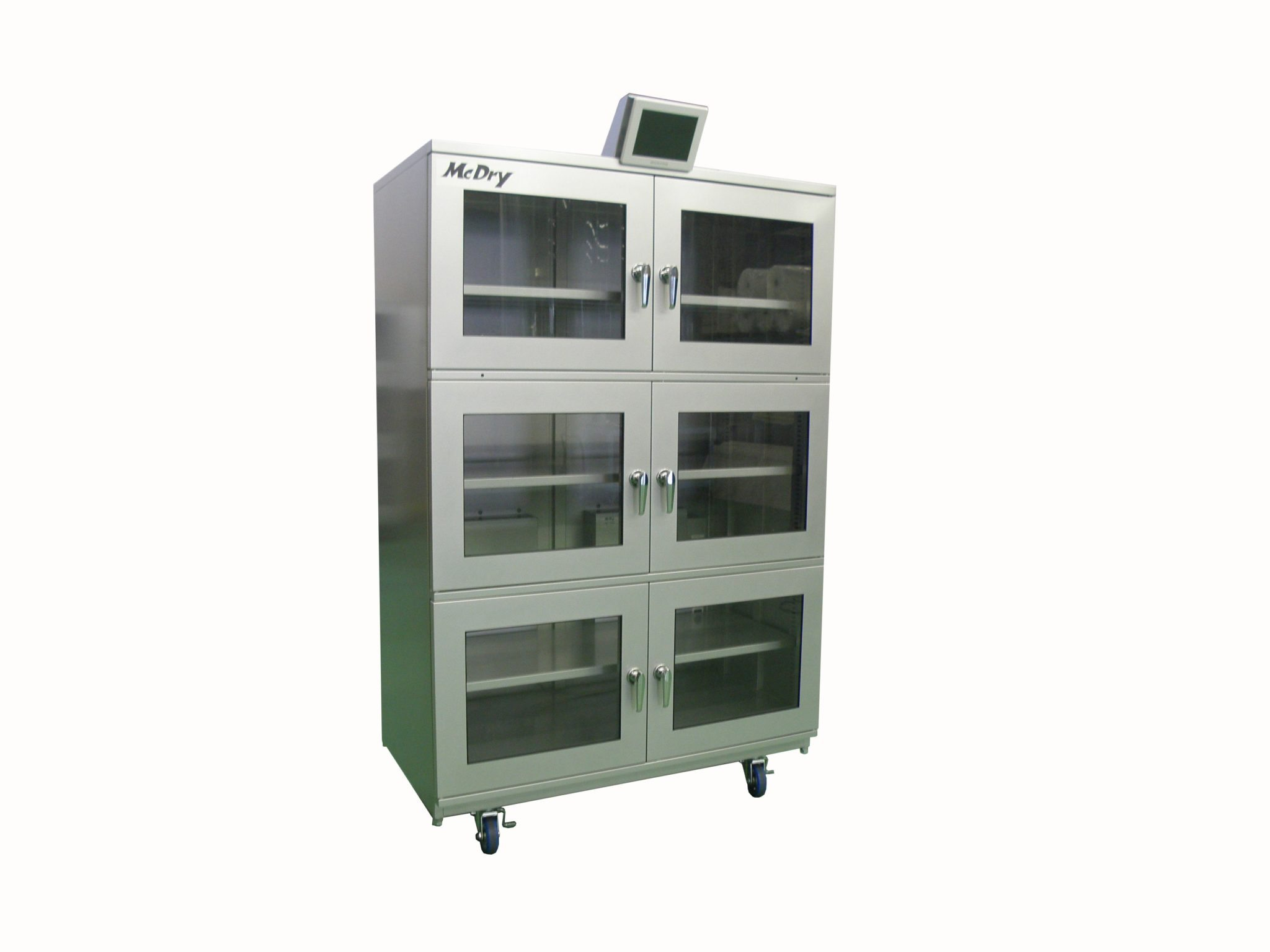 Dry Safe Evidence Drying Cabinet Assembly ~ Seika announces plans for optimized drying units to be