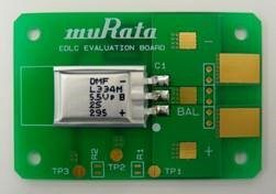Free Supercapacitor DMT Series Samples with Evaluation Board