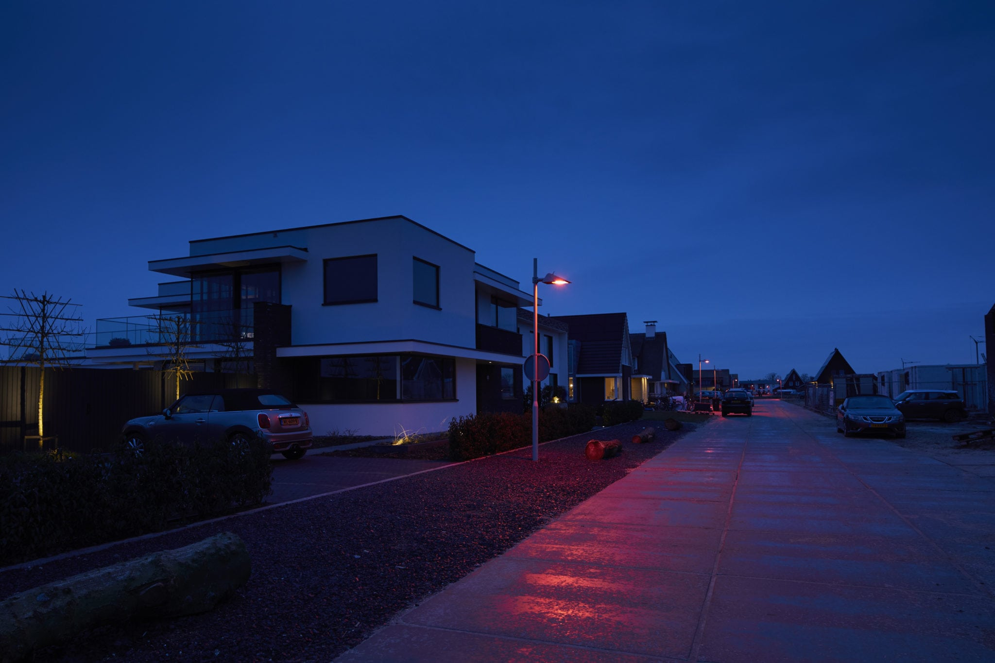 Dutch Town First In World To Install Bat Friendly Led Street Lights