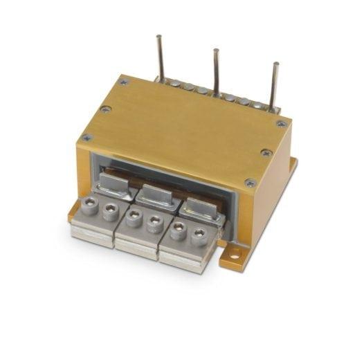 Standex-Meder Electronics Planar Transformers for Fast Charging