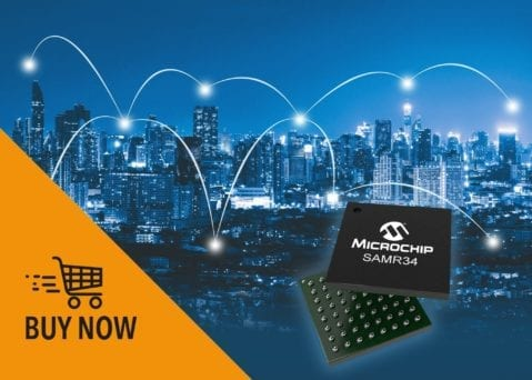 Accelerate development of remote IoT nodes with the industry's