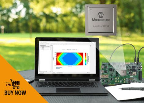 Microchip's First Libero SoC Design Suite Release Boosts