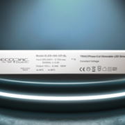 Ecopac Power extend their range of ELED Mains Dimmable drivers