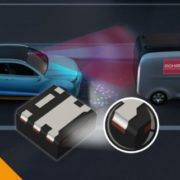 New Ultra-Compact Automotive-Grade MOSFETs from ROHM Provide Superior Mounting Reliability