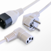Feller: Halogen-Free Power and Extension Cords – Earthed for increased fire protection requirements