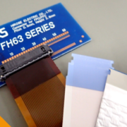 Hirose FH63 Series FPC/FFC Connectors Now Available at Heilind Electronics