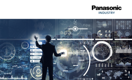 Panasonic Industry Europe presents solutions for the